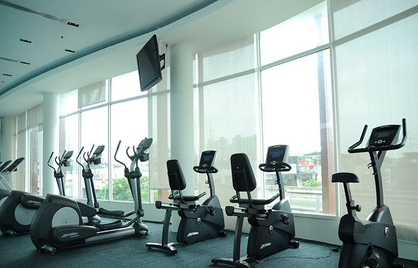 Ideo-Mix-Phaholyothin-Bangkok-condo-for-sale-fitness